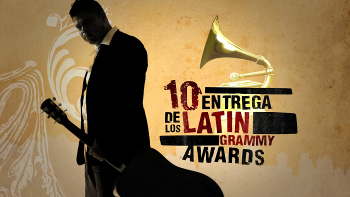 10th Annual Latin Grammy Awards