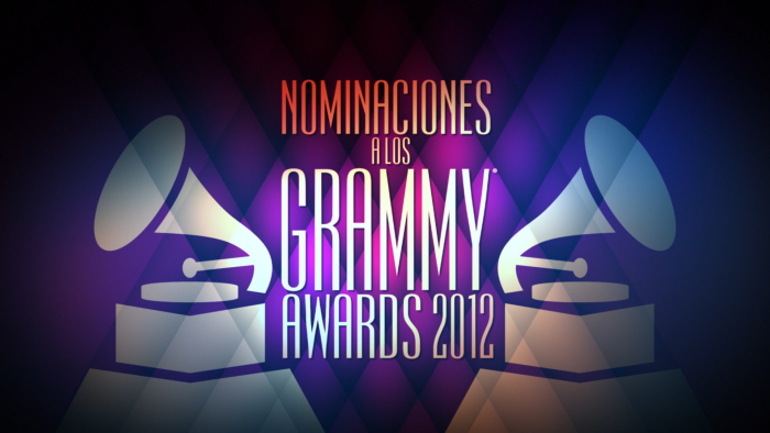 54th Annual Grammy Nominations