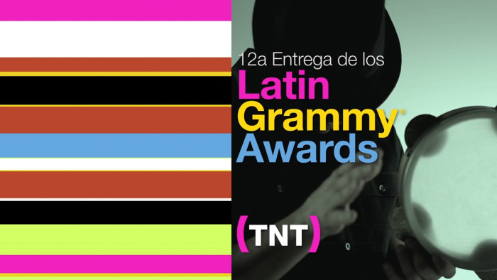 12th Annual Latin Grammy Awards